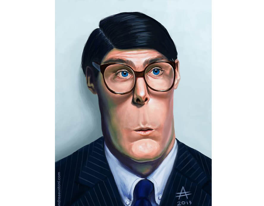 1952-2004 Christopher Reeve - Clark Kent (1978)