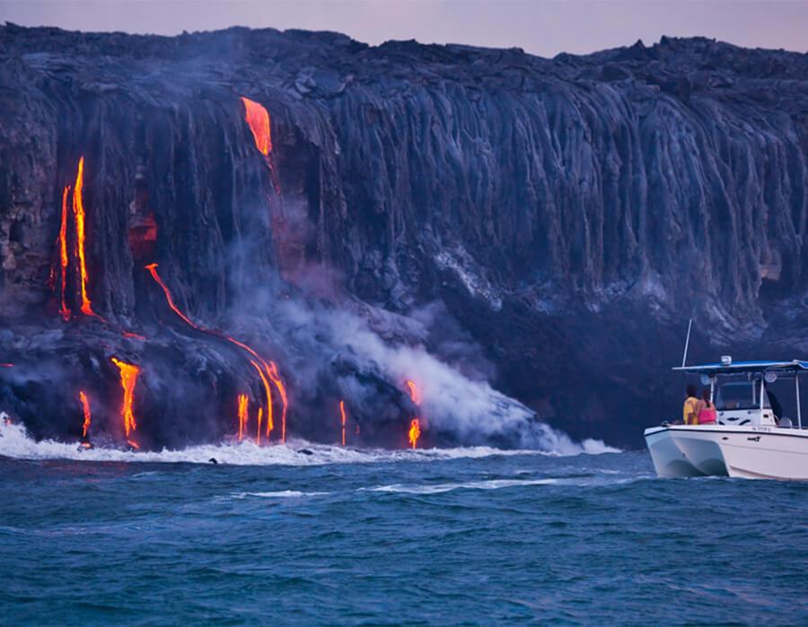 Big Island - Havaí - EUA