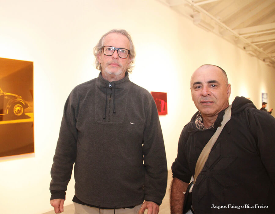 Jaques Faing e Bira Freire 20160816_1286