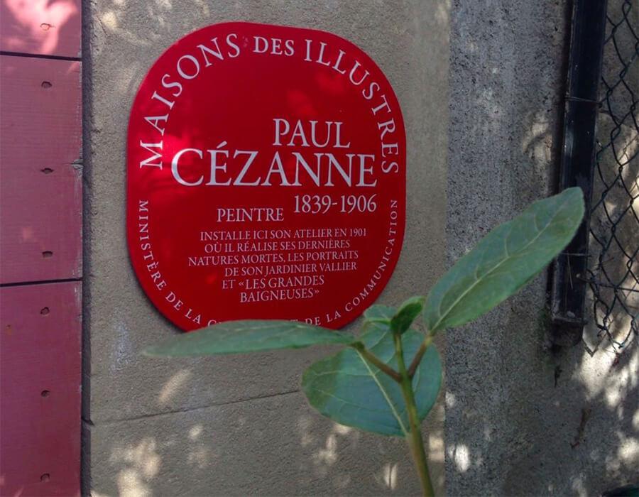 Paul Cézanne -Artist-6