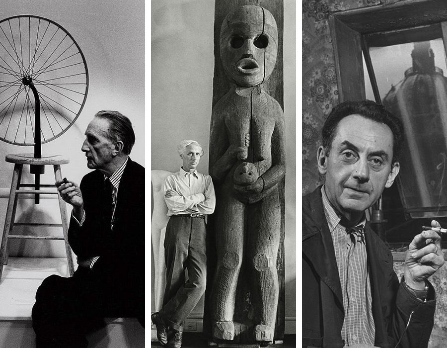 Os 7 principais artistas do dadaísmo que você precisa conhecer!