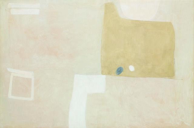 Agnes Martin - mulheres minimalistas