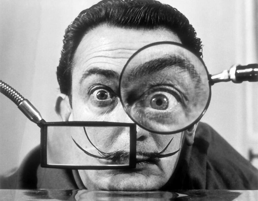 Os 7 mestres do surrealismo para você conhecer!