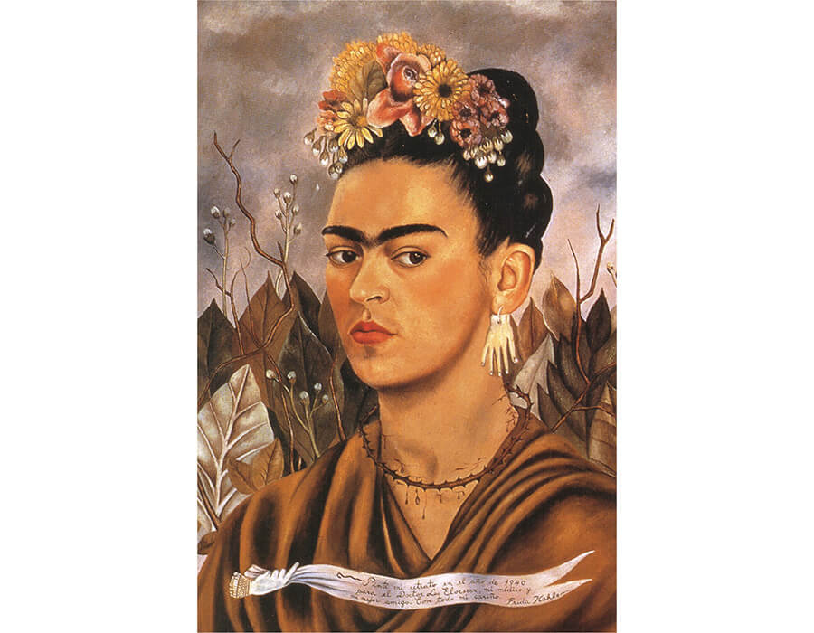 autorretrato; self-portrait-frida-kahlo-900x700-2