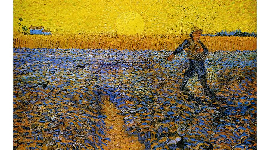 Van Gogh-900X500