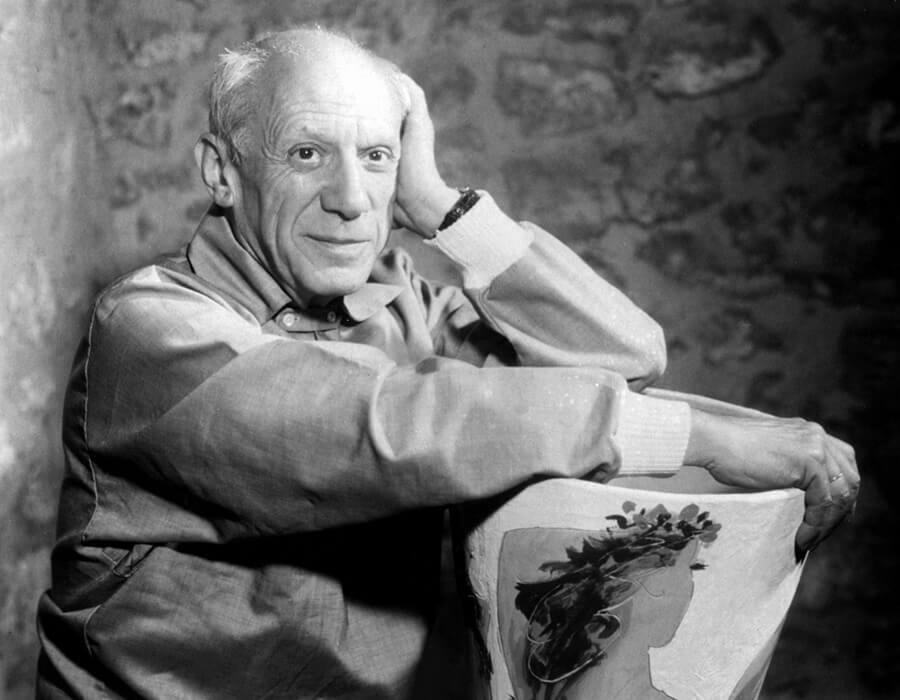 Pablo Picasso: conheça sua vida, trajetória e principais obras