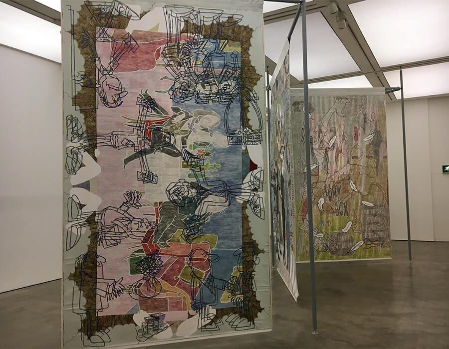 Londres problematiza pós colonialismo e feminismo em exposições