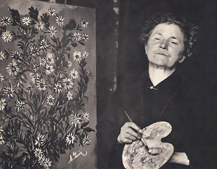 Tributo às pintoras e musas impressionistas
