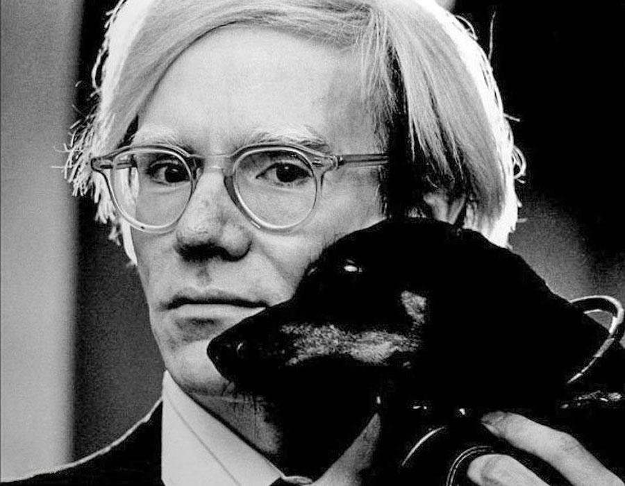 10 fatos curiosos de Andy Warhol que você não sabia