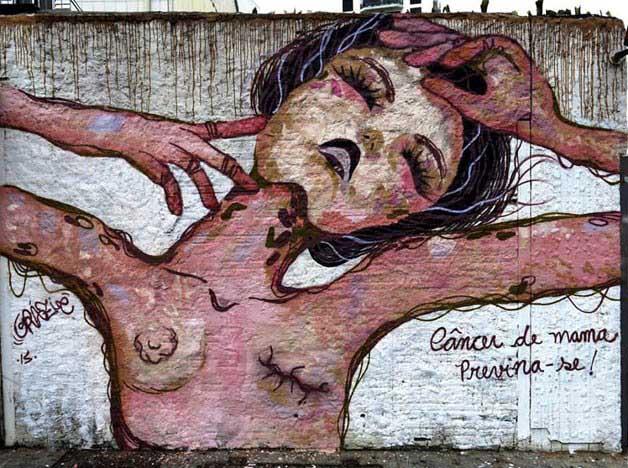 street art - grazie