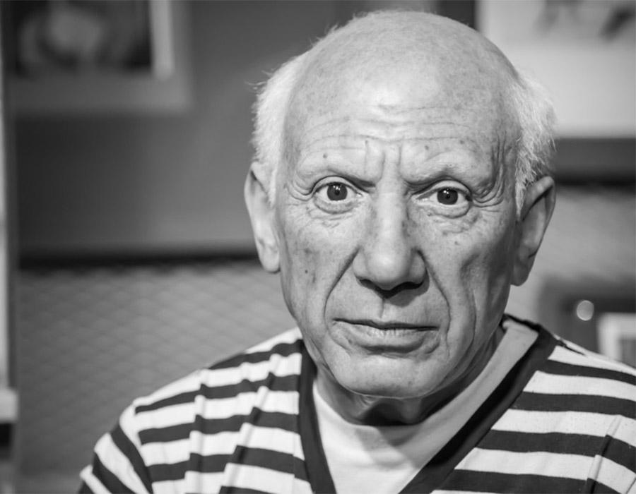 Pablo Picasso: 15 curiosidades sobre o maior pintor do século XX
