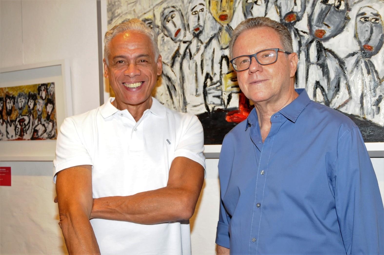 Jorge Brandão e Walter Casellato (4)