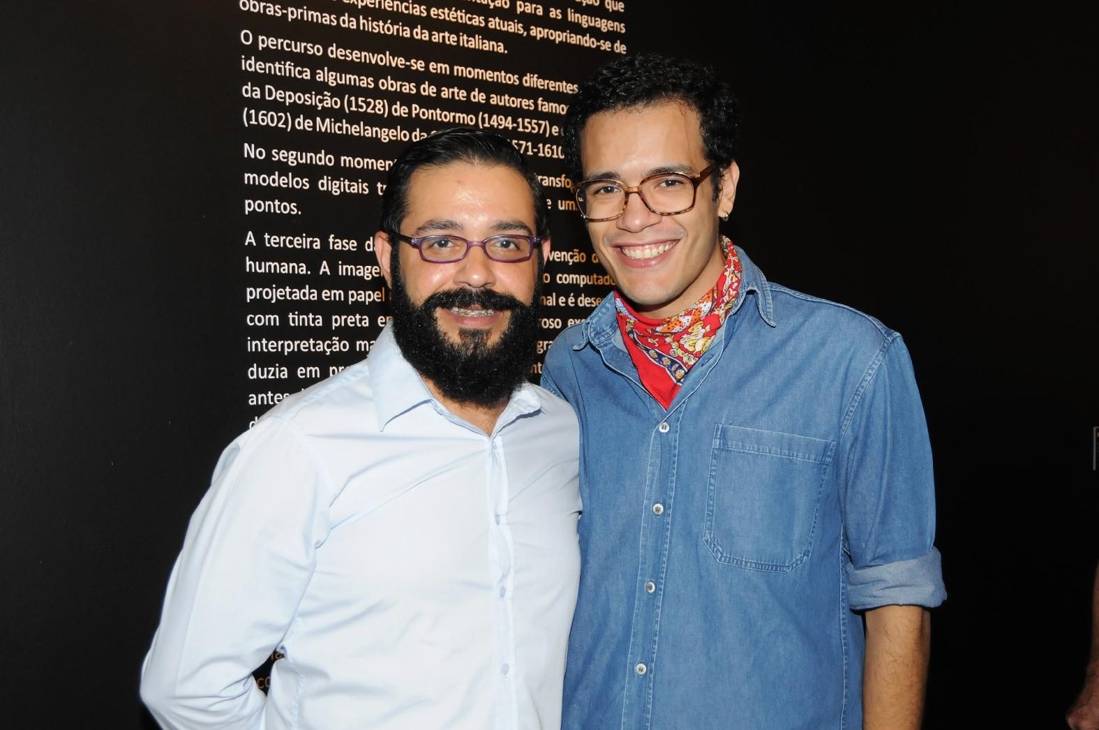 Juliano Mendonça e Luiz Henrique Nascimento (1)