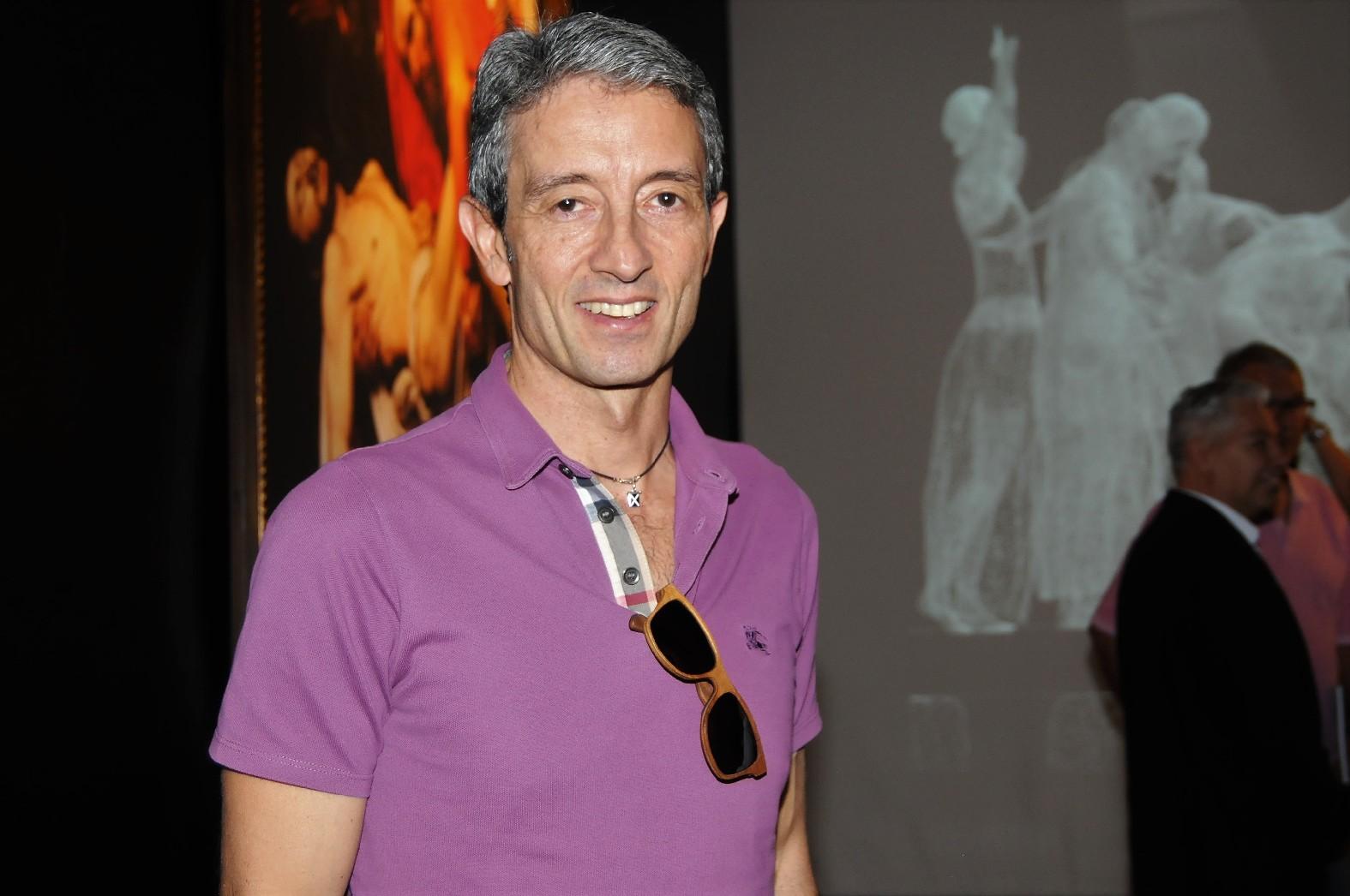 Maurizio Mazzaferro (1)