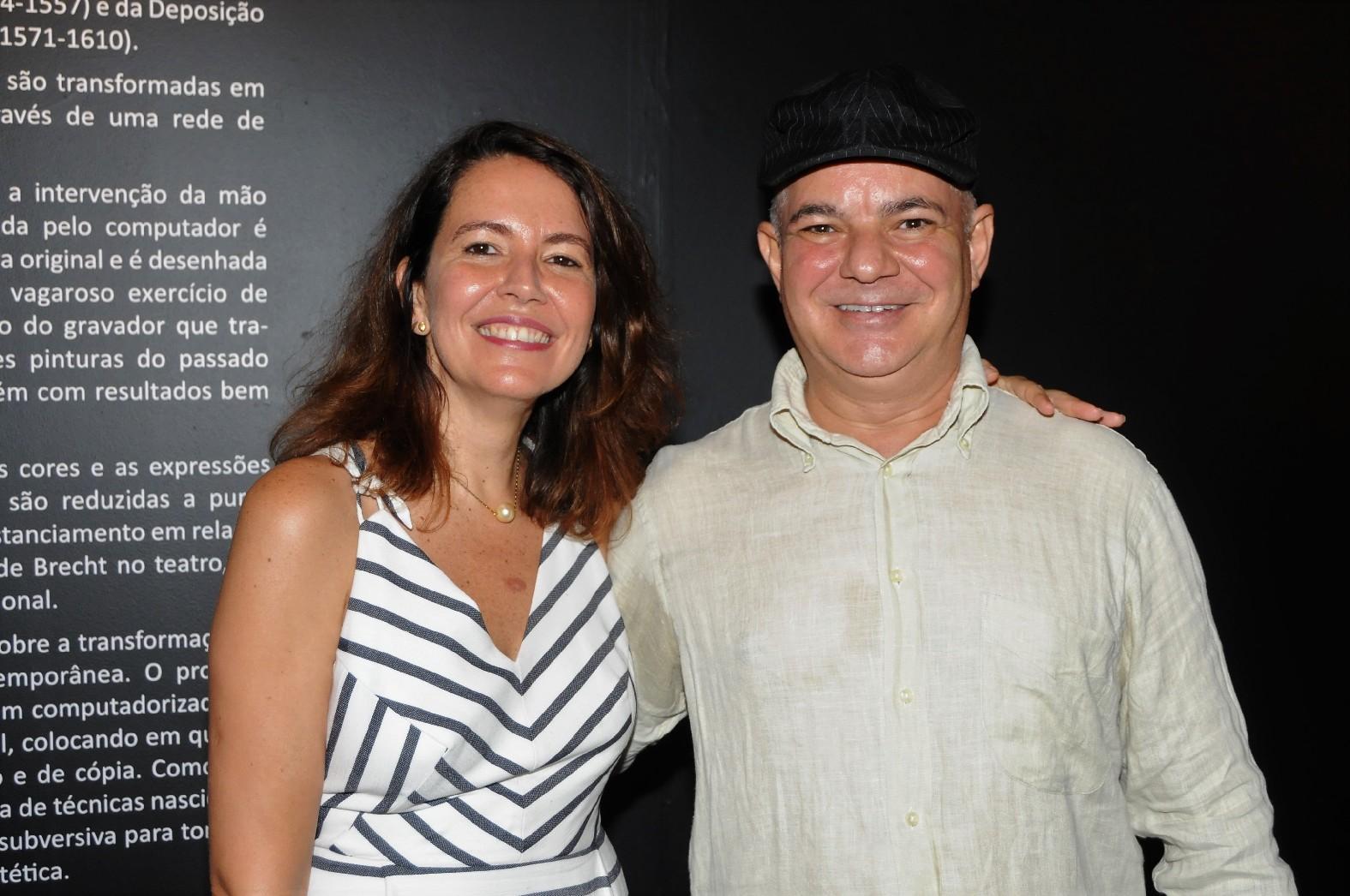 Renata Martins e Michelangelo Rossi (1)