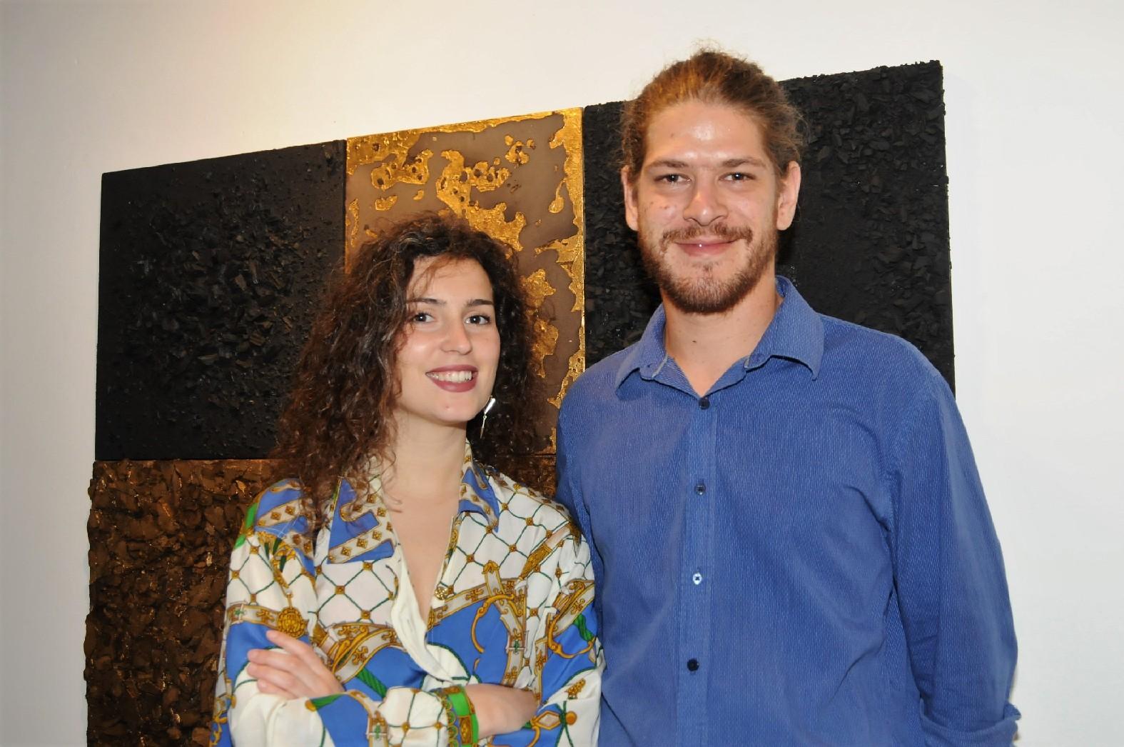 Agnese Fabbian e Fernando Trevisan (5)