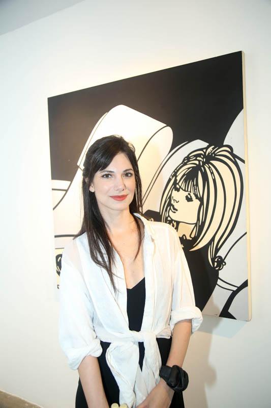 Carol Baum