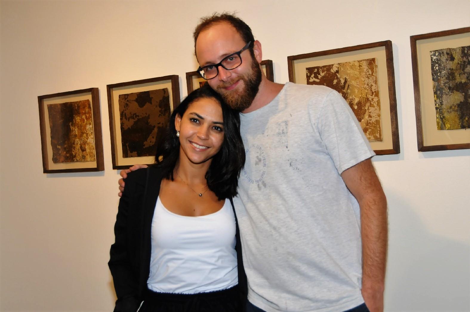Edilaine Mattes e Jaques Cohen (1)