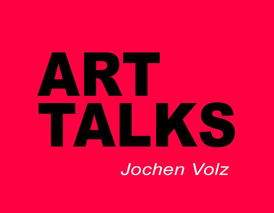 Entrevista com Jochen Volz, diretor da Pinacoteca: ArtTalks001