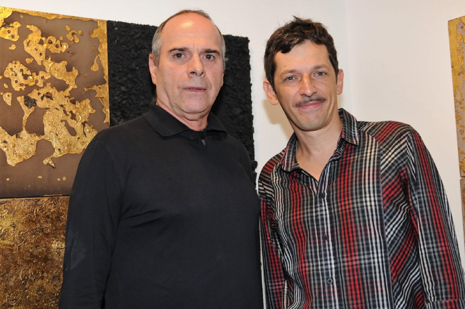Kikyto Amaral e Paolo Nadalin (1)