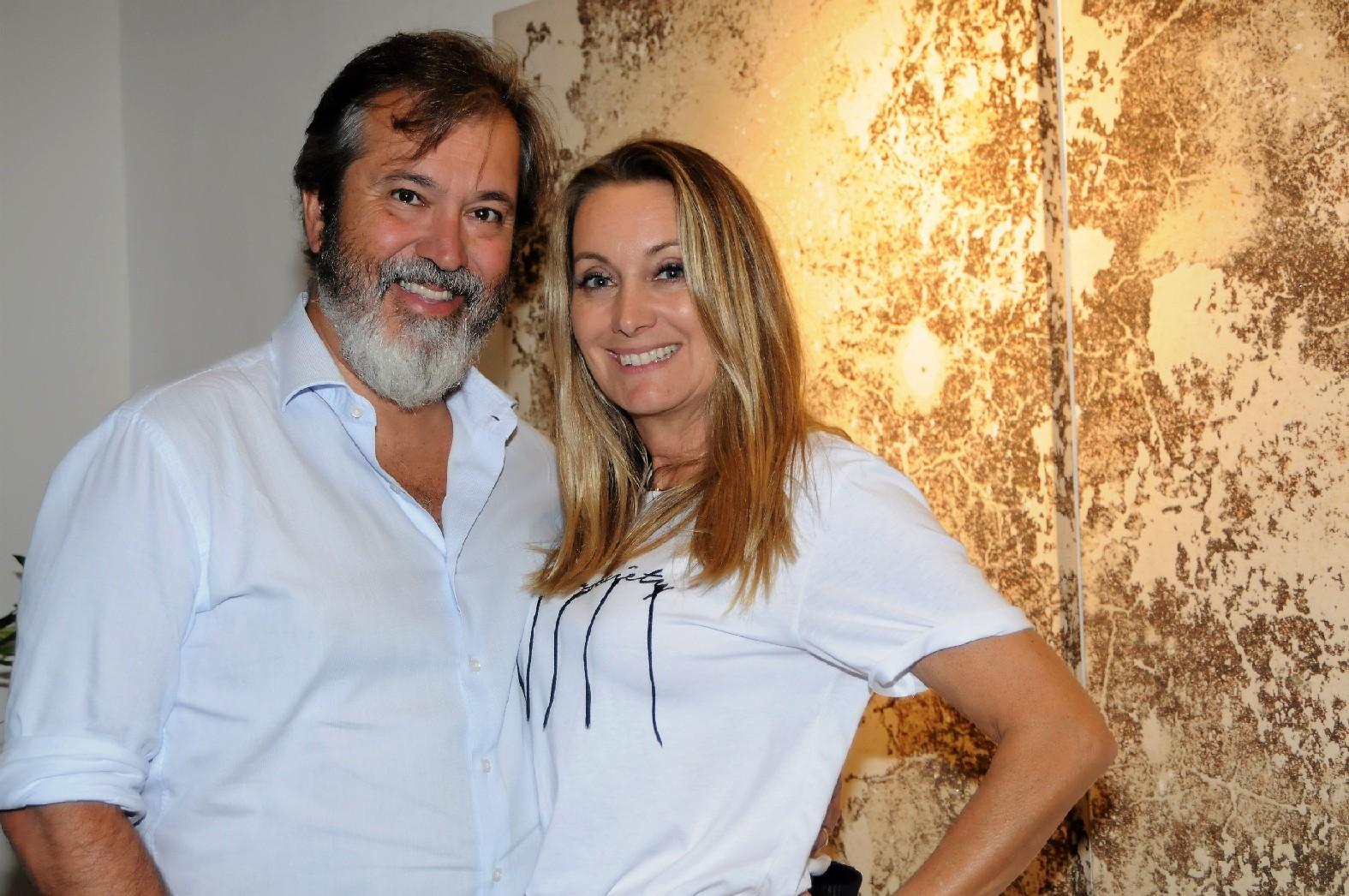 Marcello Gonçalves e Giovanna Nucci (1)
