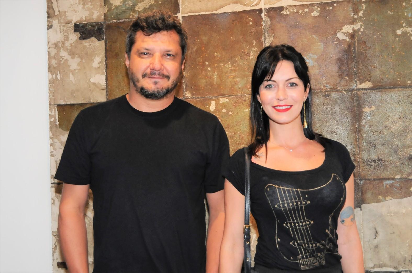 Rogério Martinelli e Amanda Pimenta (1)