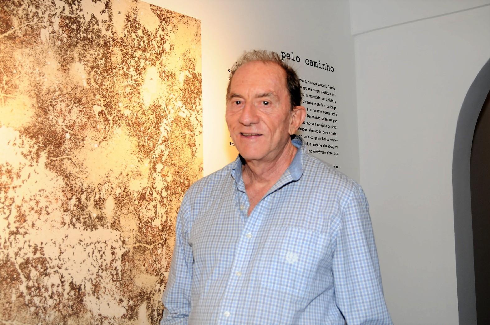 Ronald Harari (1)