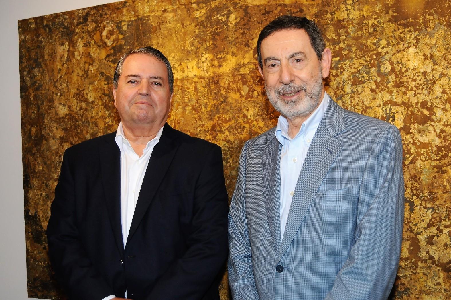 Stelio Amarante e Osmar Chohfi (1)