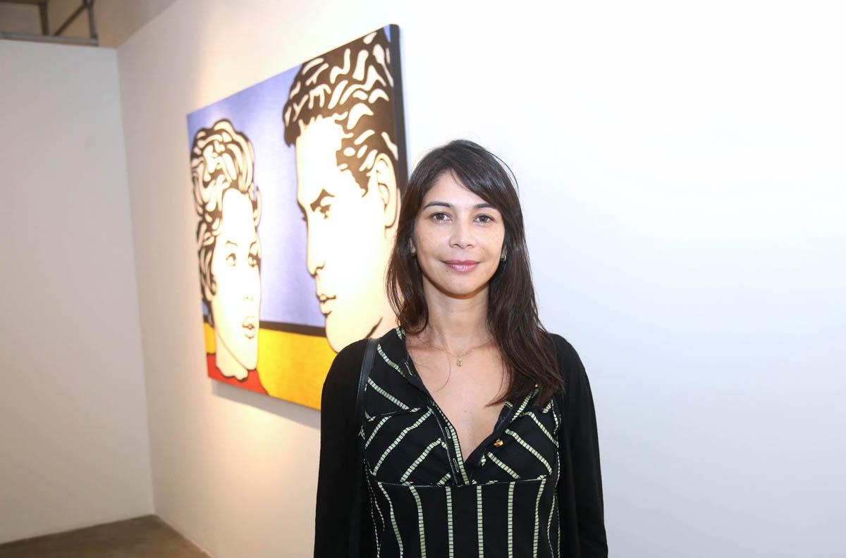 Yasna Yanez