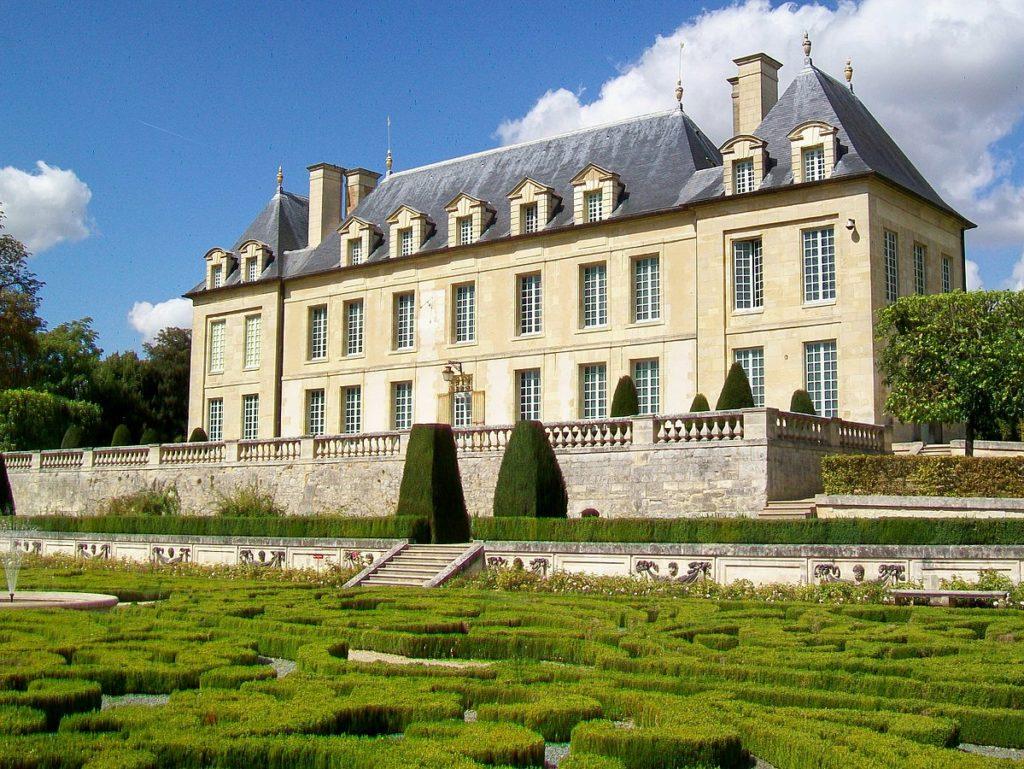 Auvers-sur-Oise. Arredores de Paris