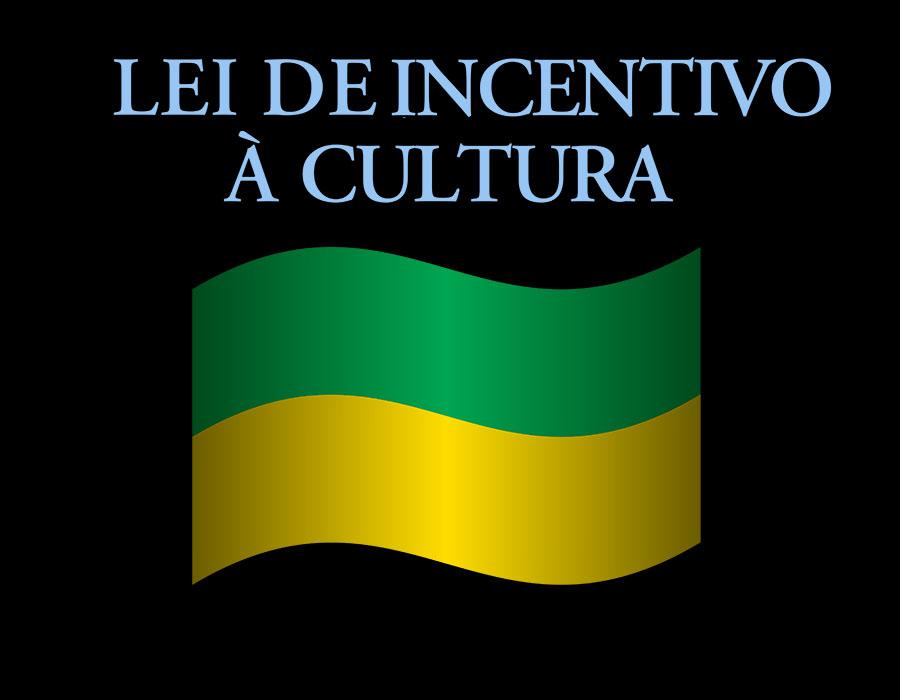 Programas de incentivo cultural. Quais são você pode usar?