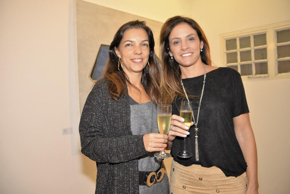 Carol Cordeiro e Ira Zorn (1)