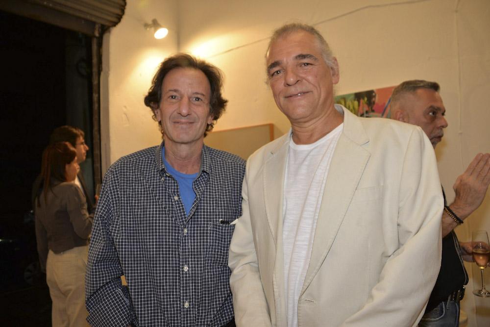 Daniel Klabin Wurzmann e Marcos Faria (1)