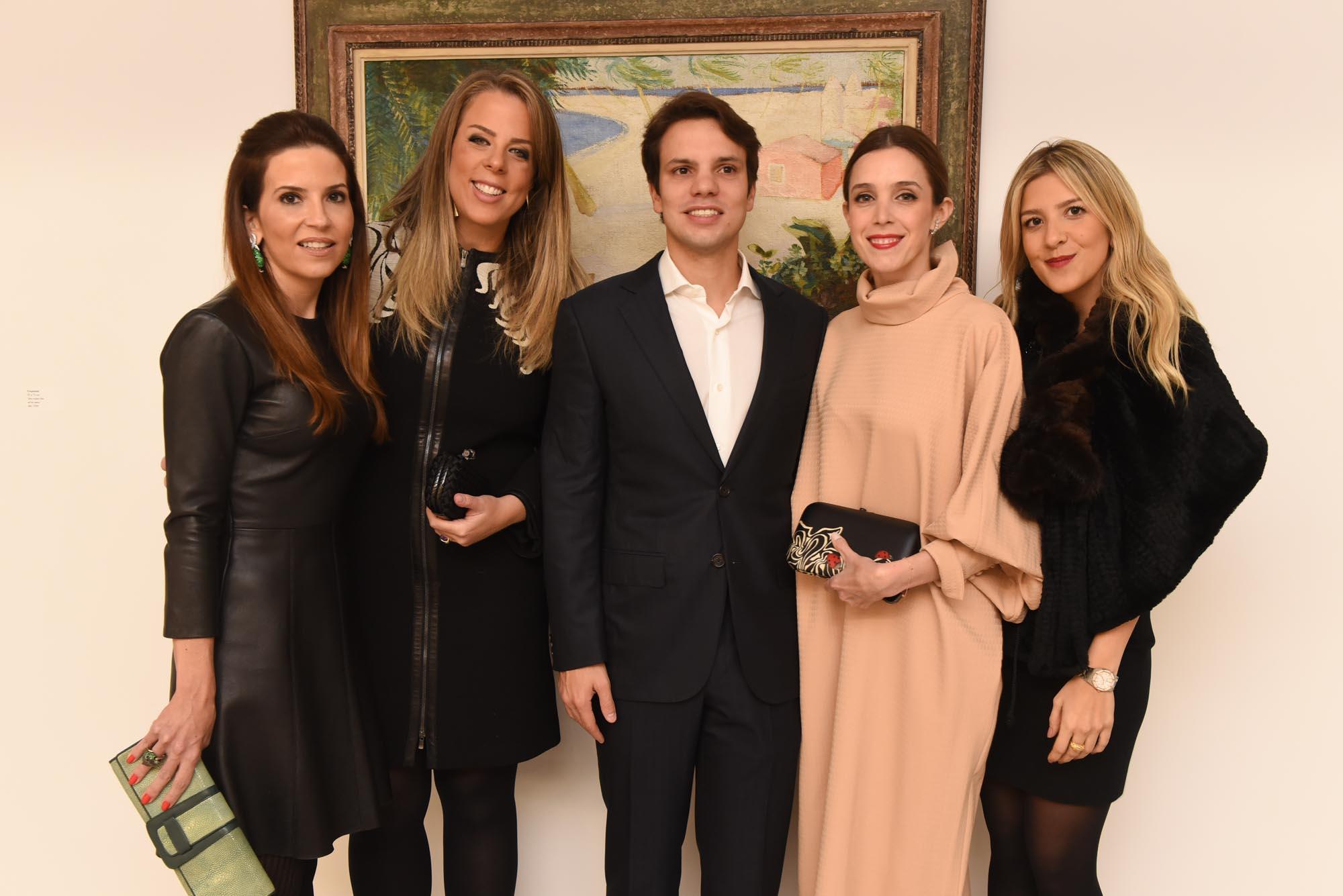 Gabi Peixoto, Patsy Scarpa, Guilherme Assis , Joana Laprovitera, Carol Freitas_257