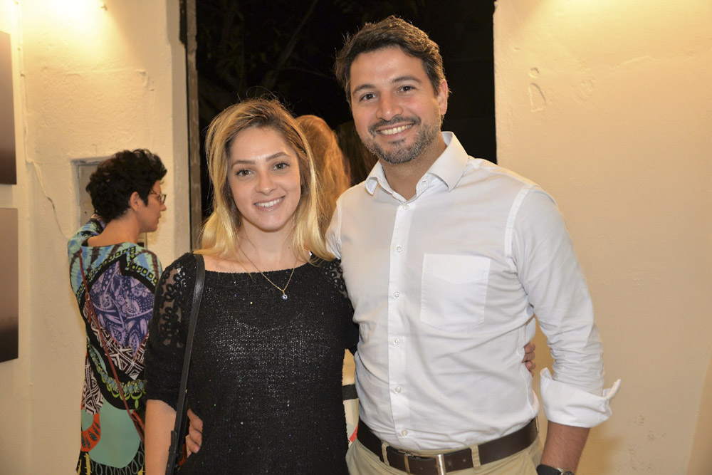 Kênia Zabka e Mário Cavalieri (1)