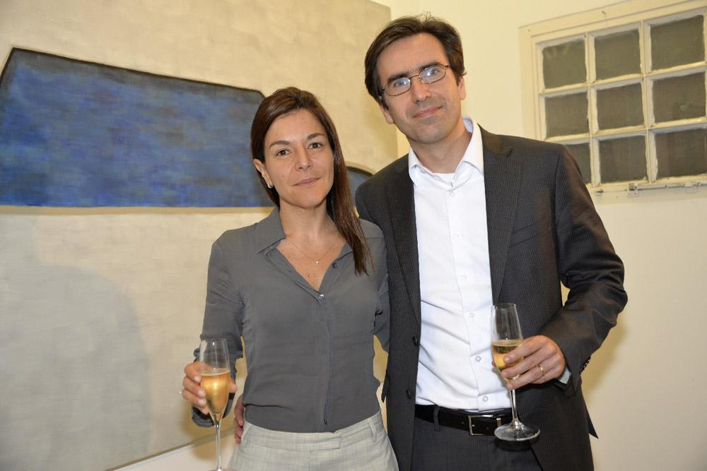 Laura Esteves e Nathaniel Wendling (1)