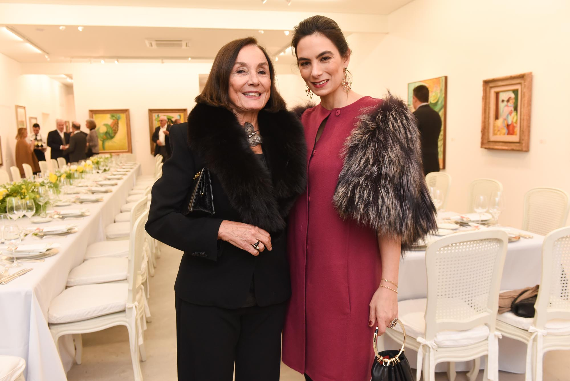 Maria Lucia Segall e Mari Auriemo_145