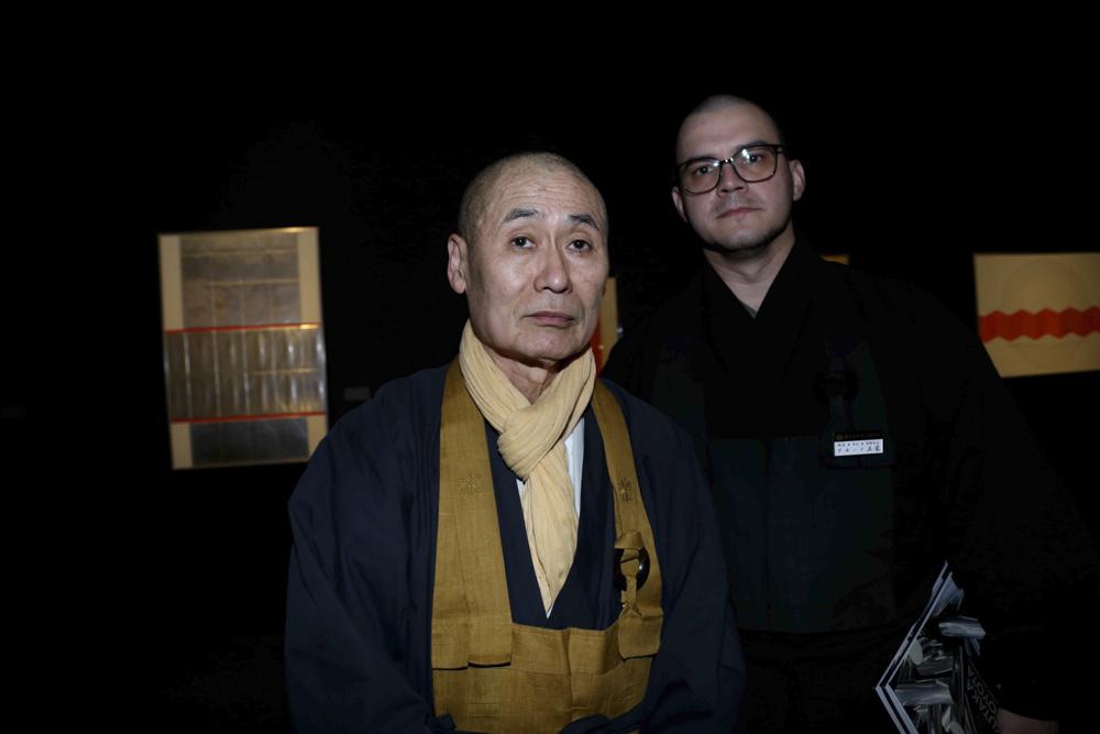 Saikawa Dosho e Bruno Shoei_8799