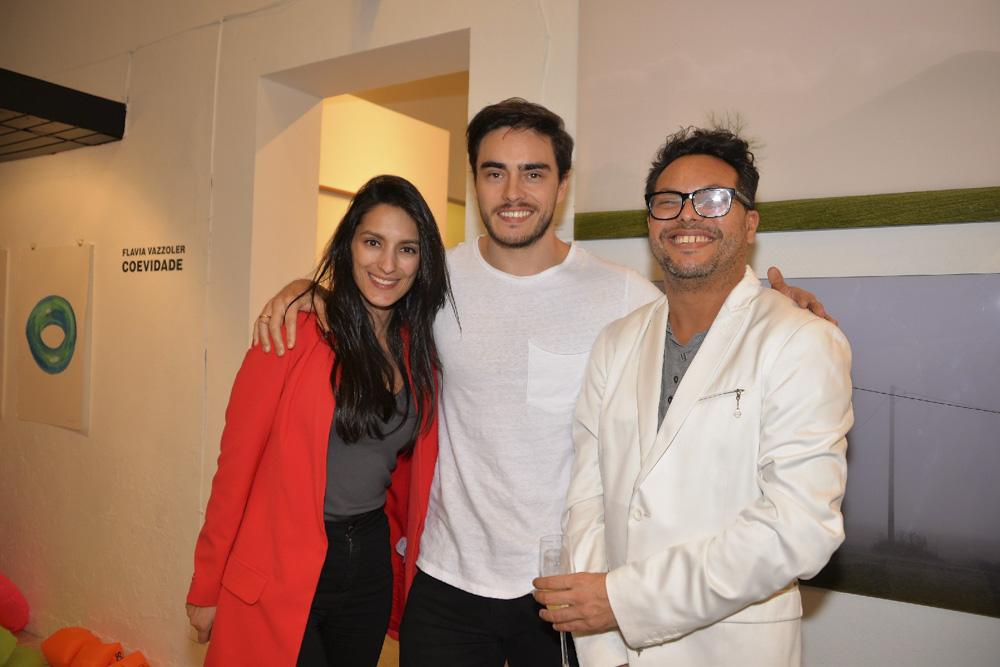 Tatiane Zucato, Roberto Martini e Alê Gomes (1)