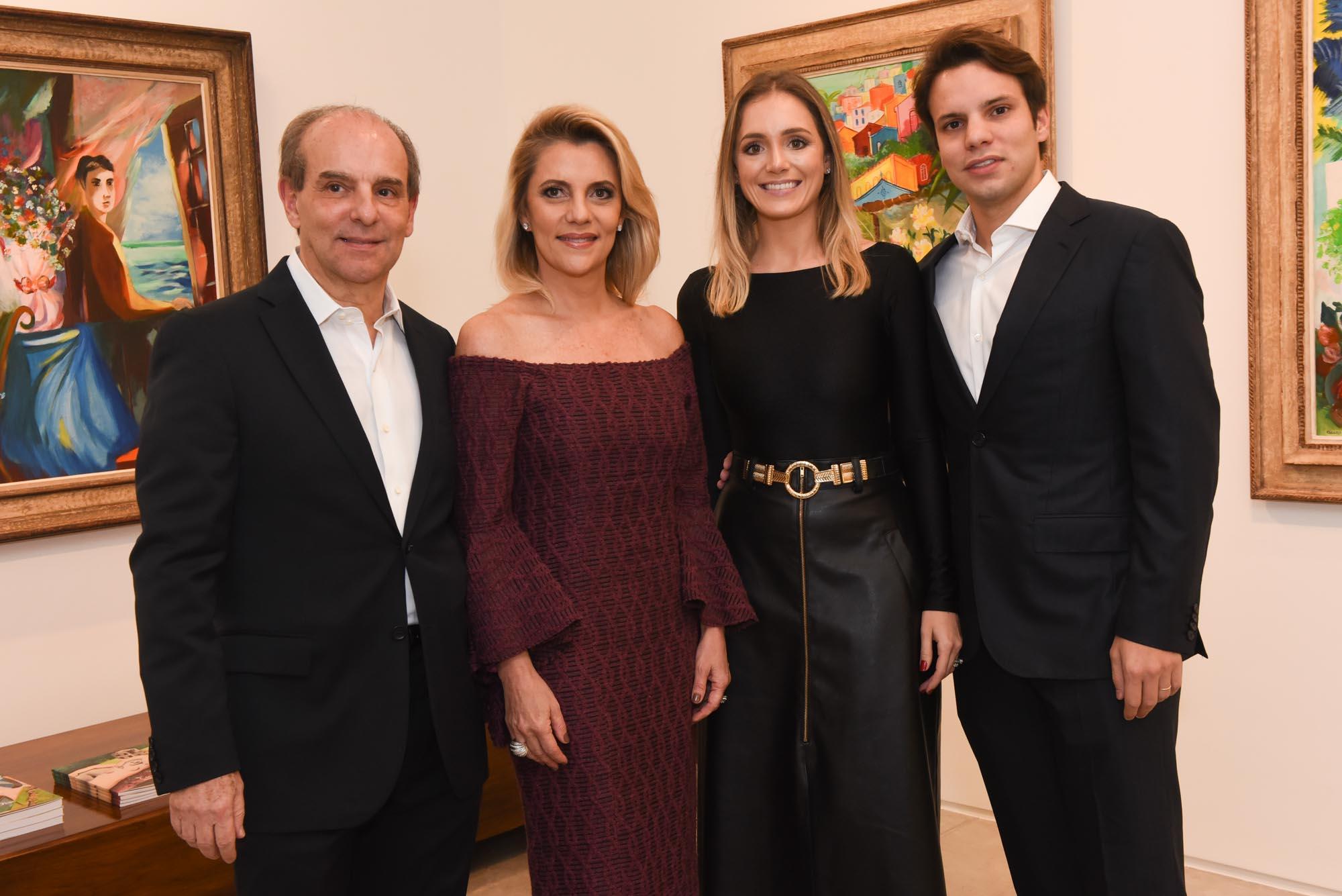 Waldir, Flavia, Alessandra e Guilherme Simoes de Assis_116
