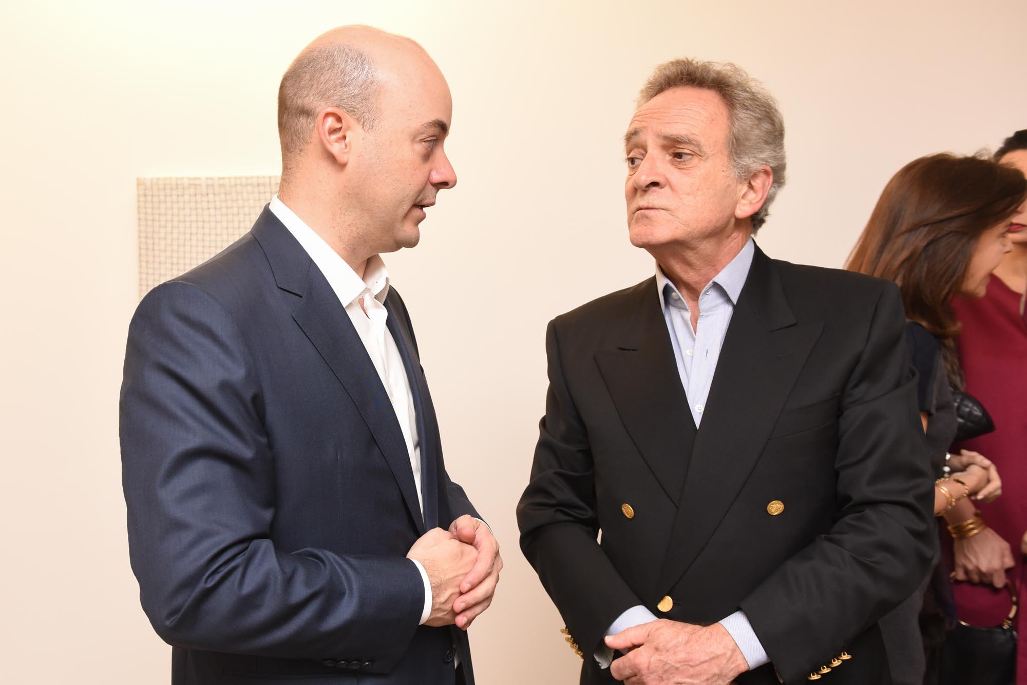 Zeco Auriemo e Michel Jafet_050