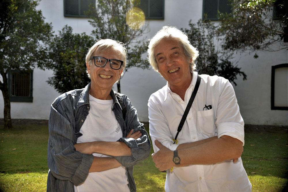 José Bassit e Armando Prado (1)