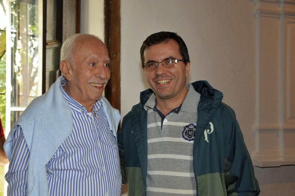 José Carlos Marçal e José Perez (2)
