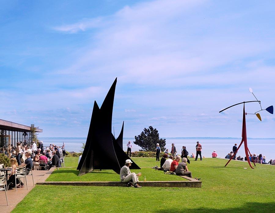 Louisiana Museum: 3 motivos para visitar esta instituição na Dinamarca