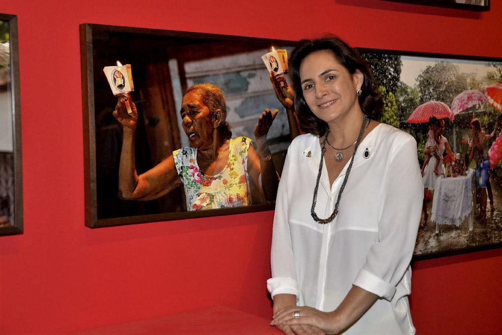 Soraya Montanheiro