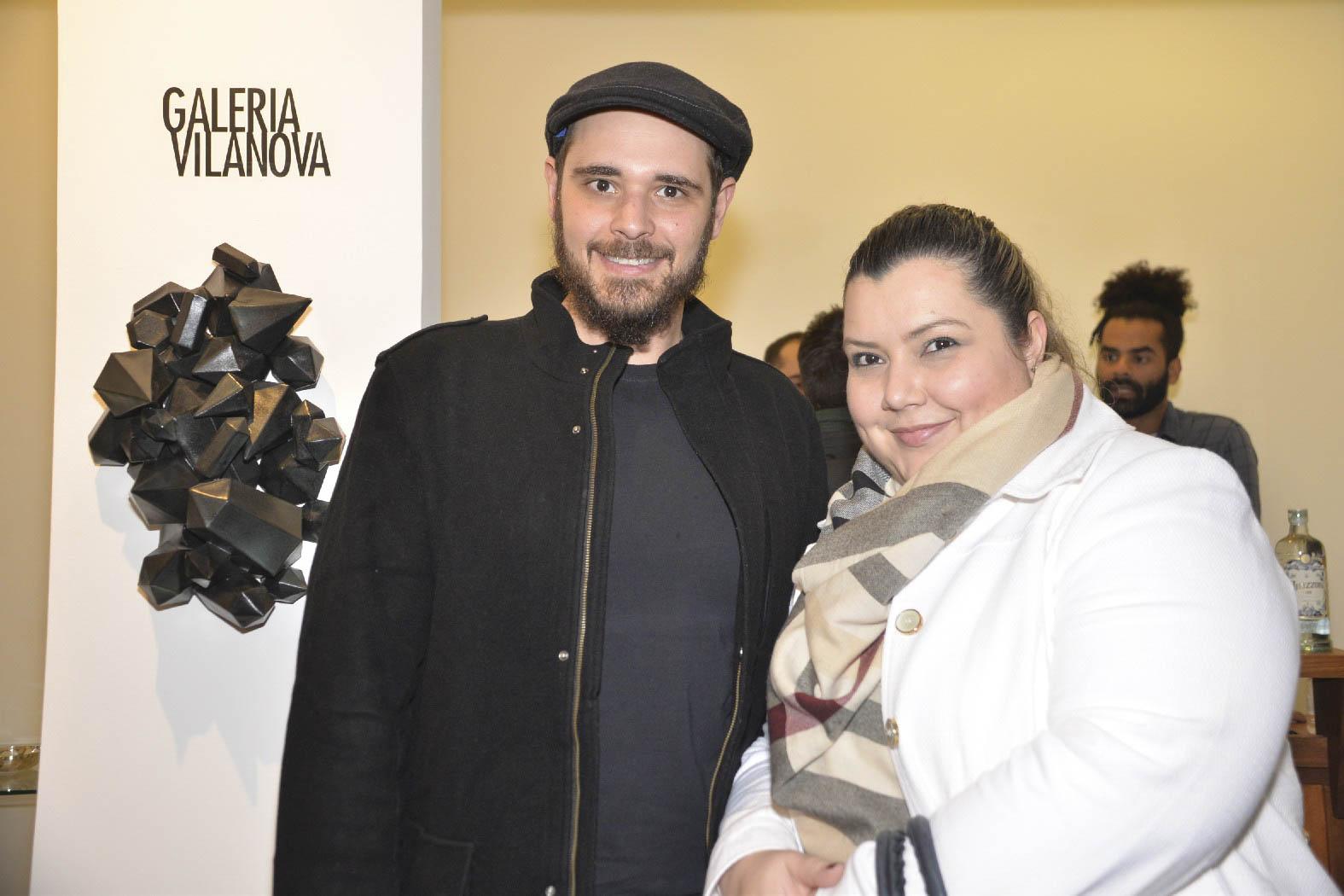 Eduardo Fadul e Fernanda Gomes (3)