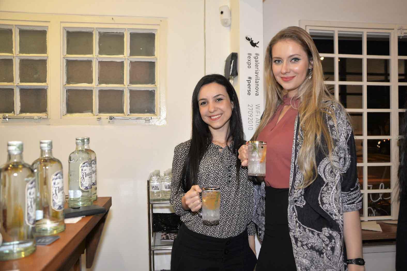 Gabriela Fusco e Edinéia Scheifer (1)