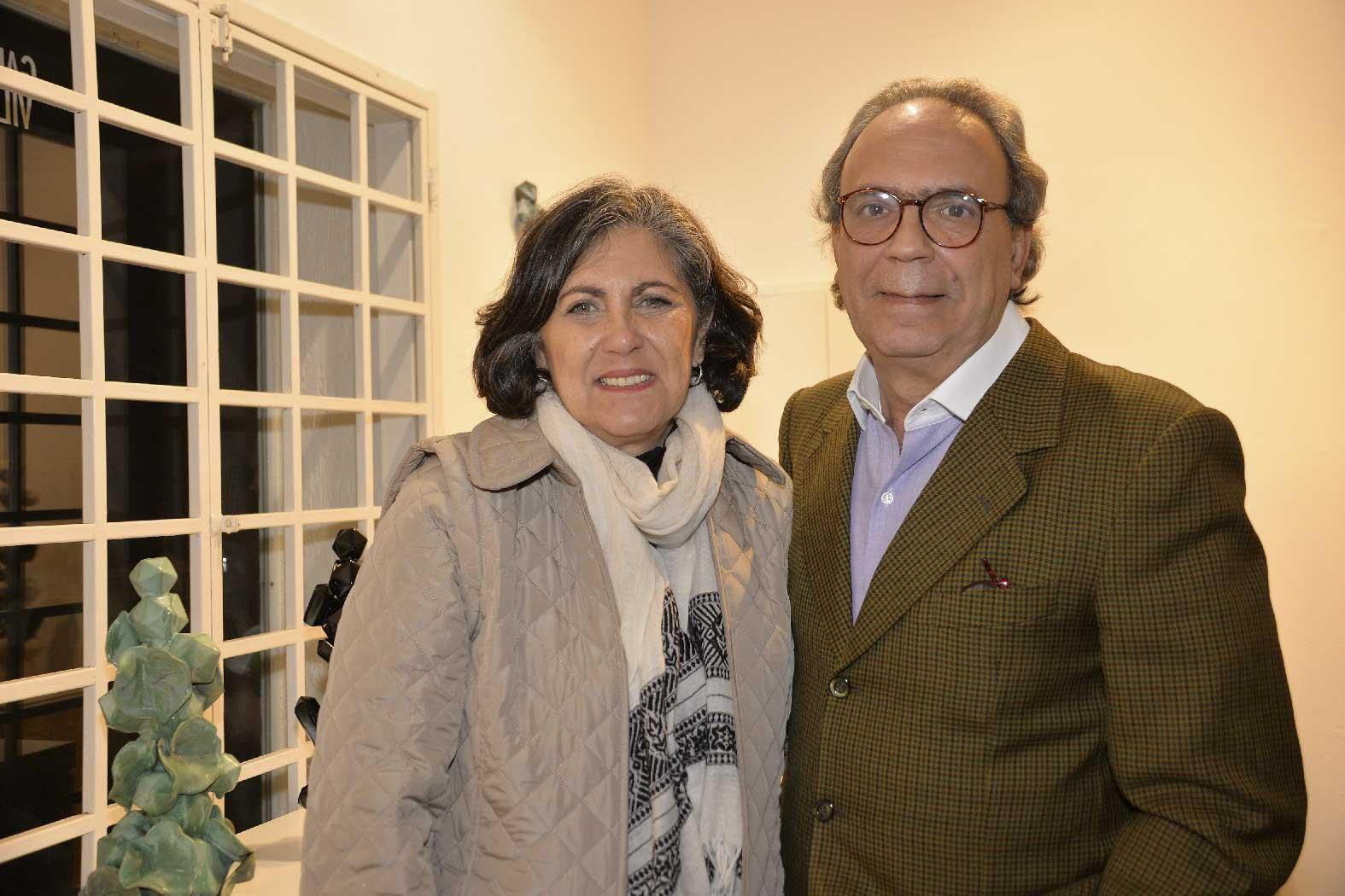 Ivani Benites e Fernando Ribeiro (3)