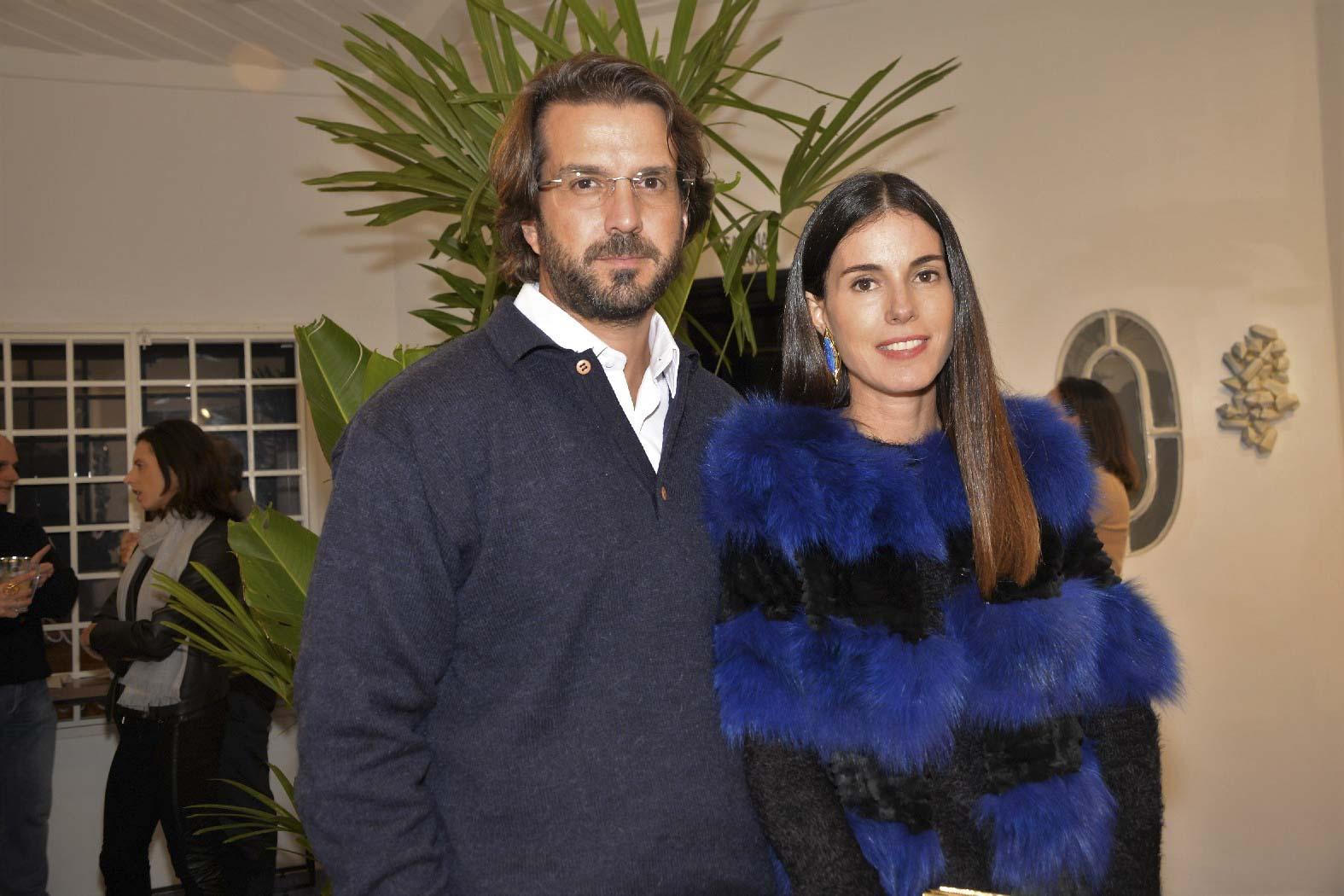 Ricardo Lisboa e Raquel Correa (2)