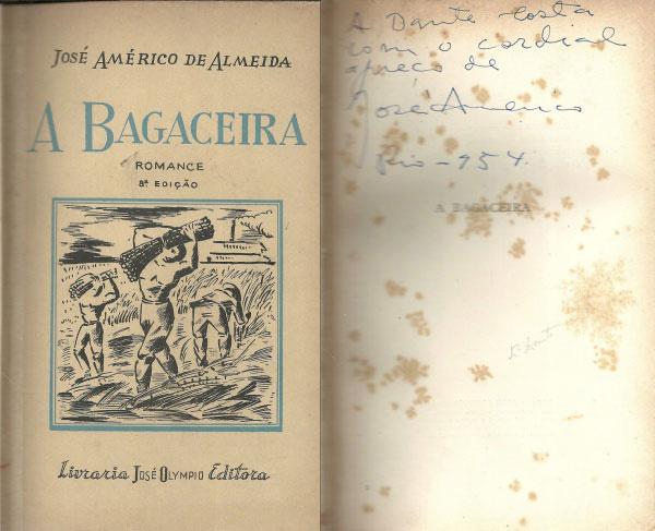 a baguaceira